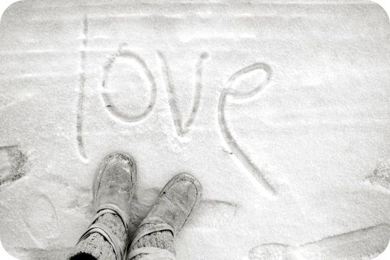 {love}