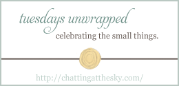 tuesdays unwrapped at cats