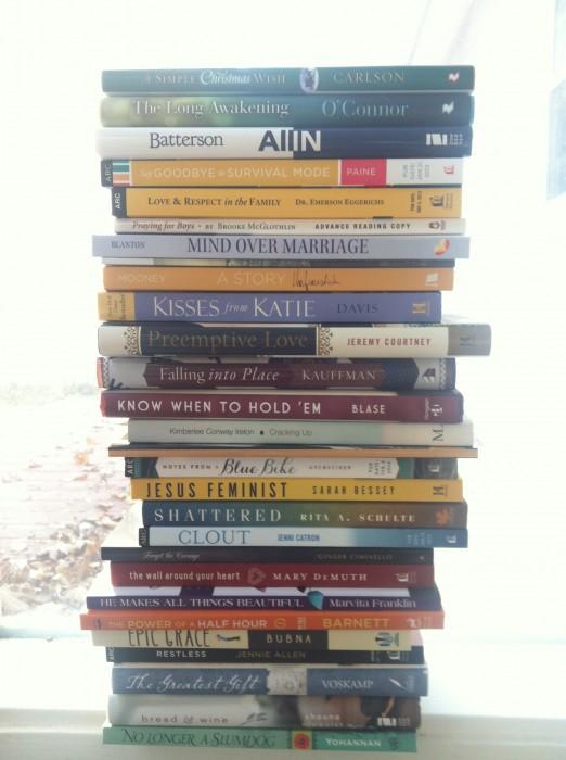 October 2013 books
