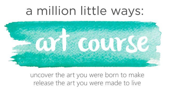 Art Course