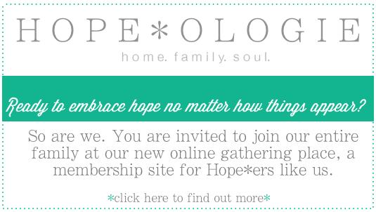 hopeologie