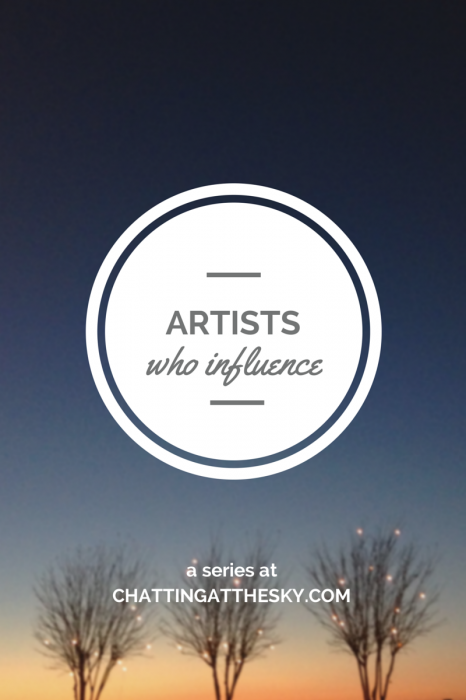 Artists Who Influence-2