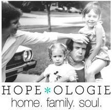 The Hope*ologie Podcast