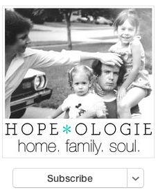 The Hopeologie Podcast