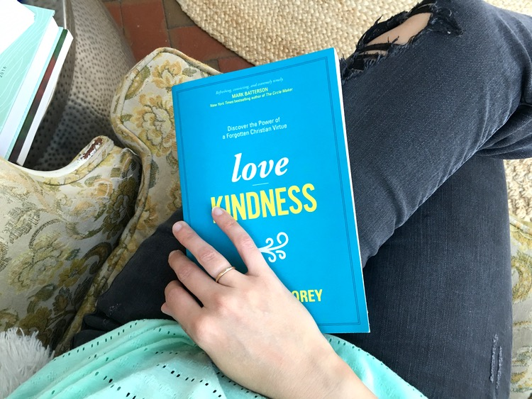 Love Kindness by Barey H. Corey