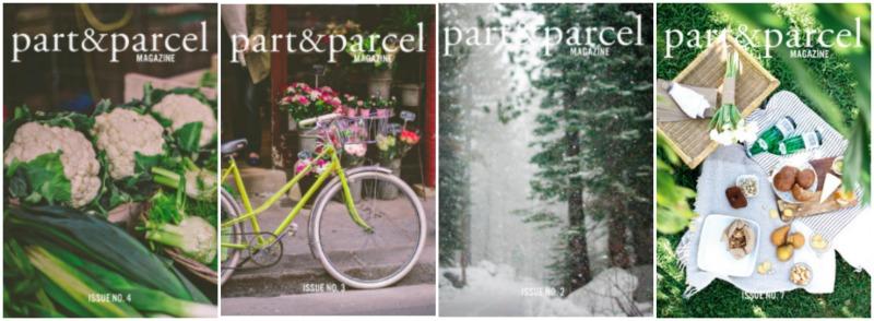 Part & Parcel