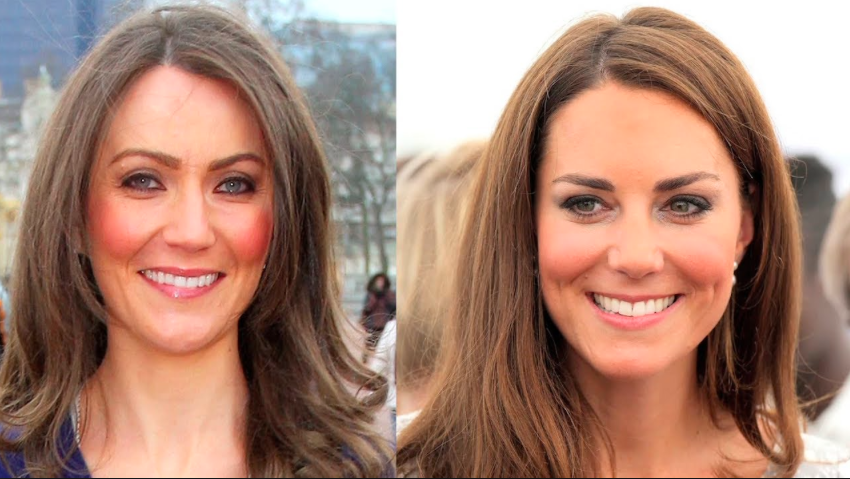 professional kate middletons