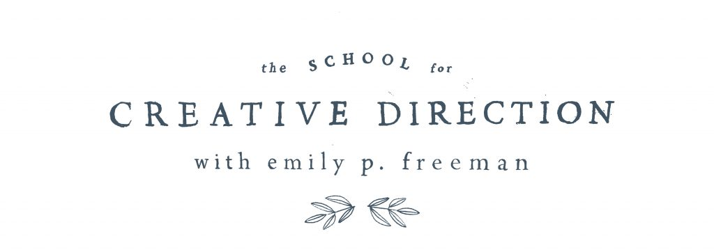 The School for Creative Direction