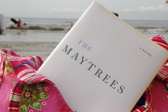 the maytrees
