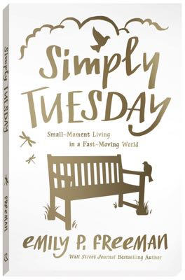 Simply Tuesday 3D