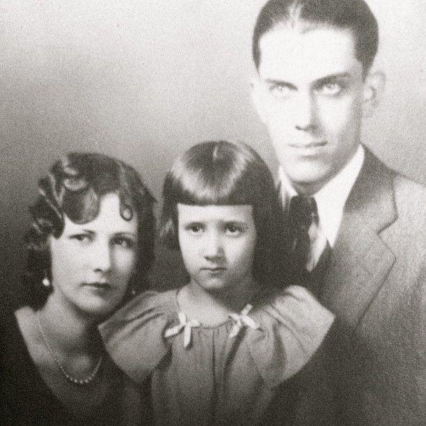 1930 family photo