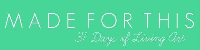 green block 31 days