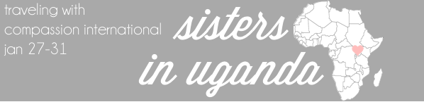 sisters in uganda