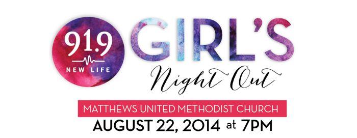 919 Girls Night Out