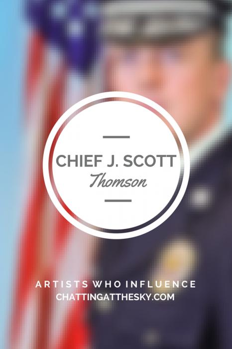 Chief J. Scott Thomson