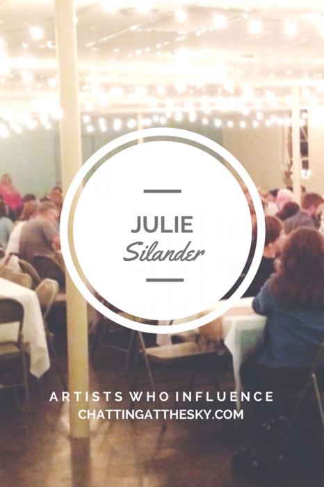 Julie Silander-2