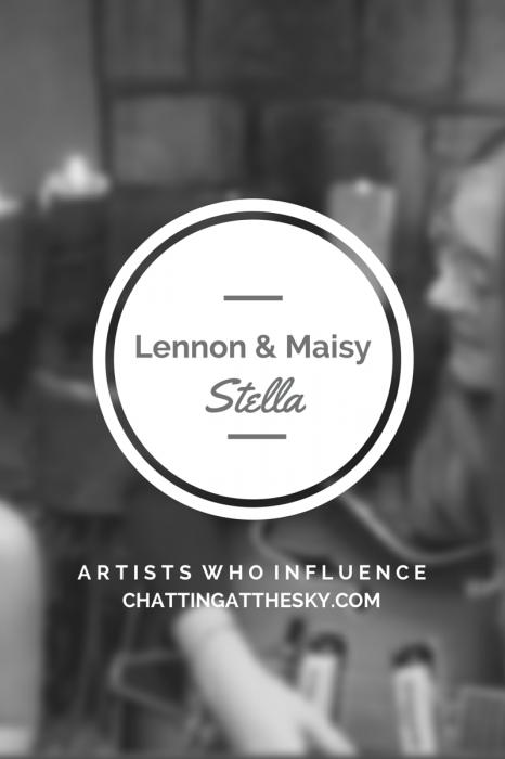 Lennon & Maisy