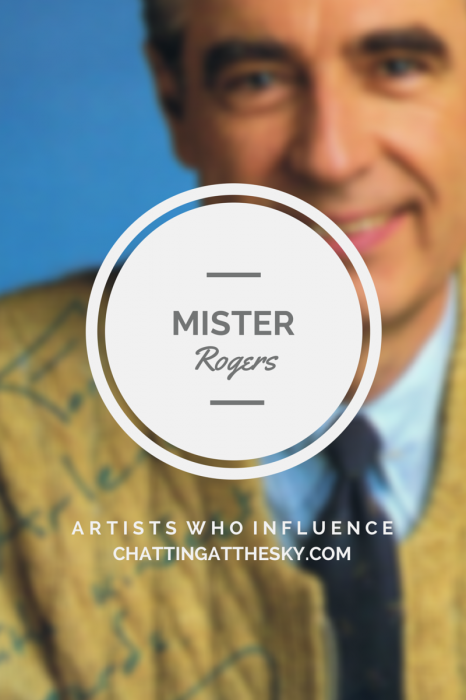 Mister Rogers - Artists & Influencers