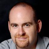 <b>Adam S. McHugh</b>, author of <i>The Listening Life</i>