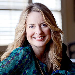 <b>Rachel Macy Stafford</b>, <i>New York Times</i> bestselling author of <i>Hands Free Mama</i>