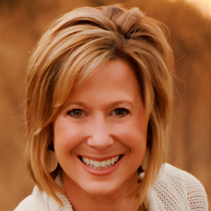 <b>Renee Swope</b>, bestselling author of <i>A Confident Heart</i>