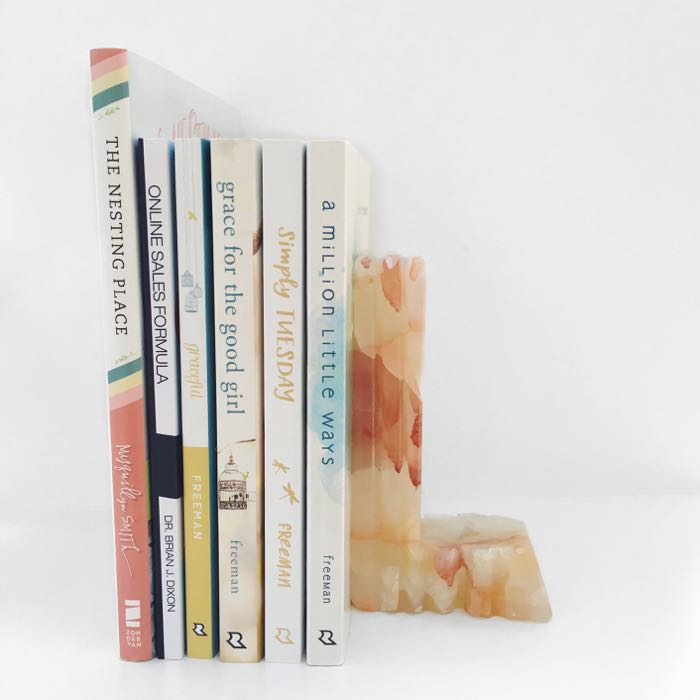 Free Books for Hope*Writers