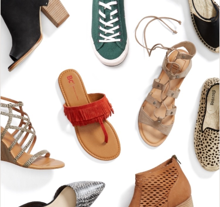 Stitch Fix Shoes
