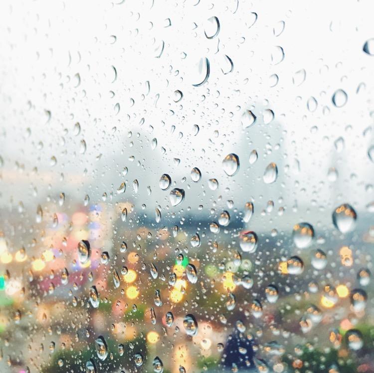 chicago rain