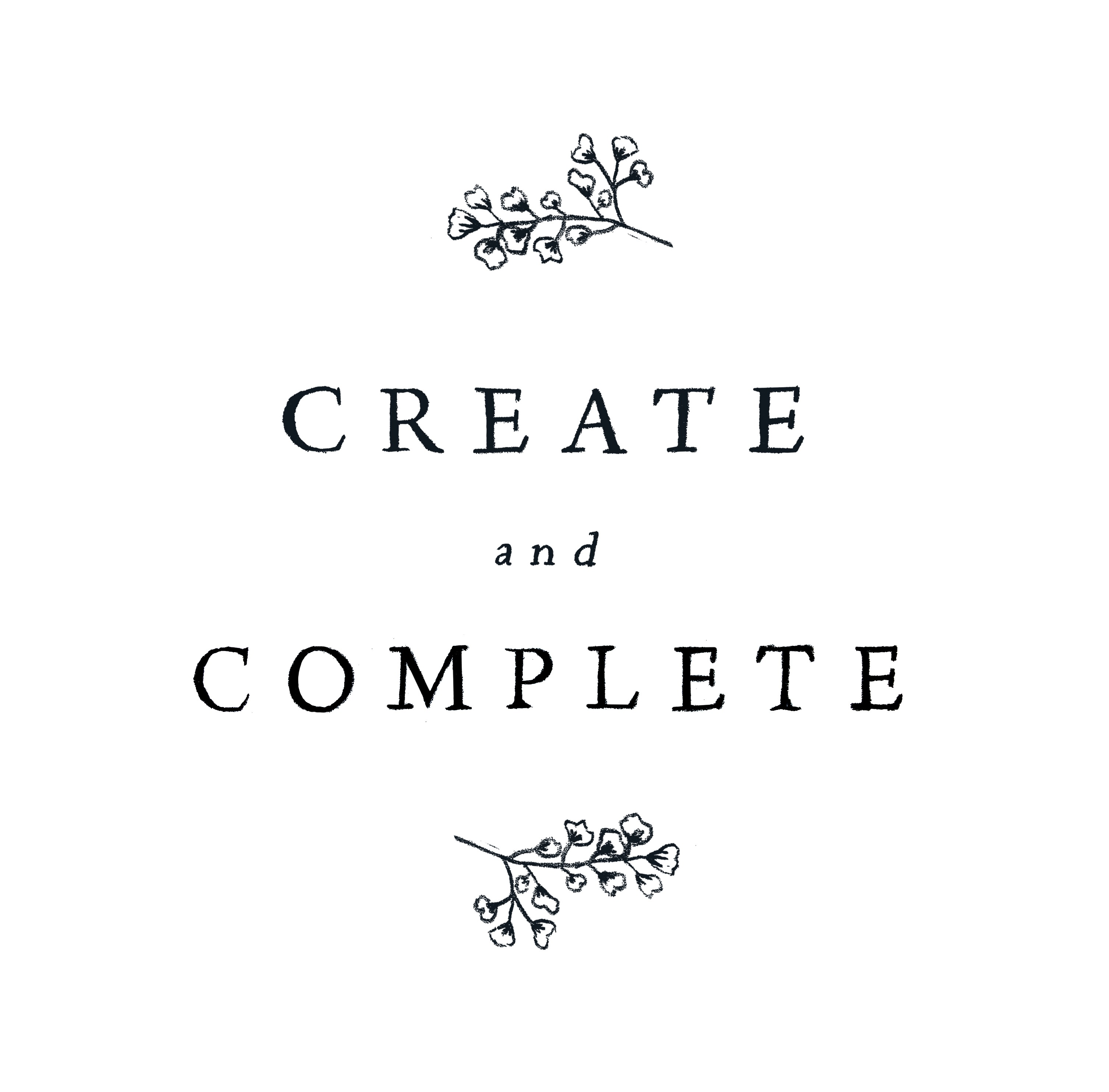 create and complete 2 copy