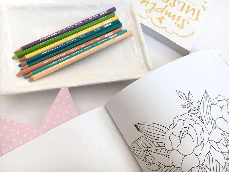 prismacolor softcore pencils