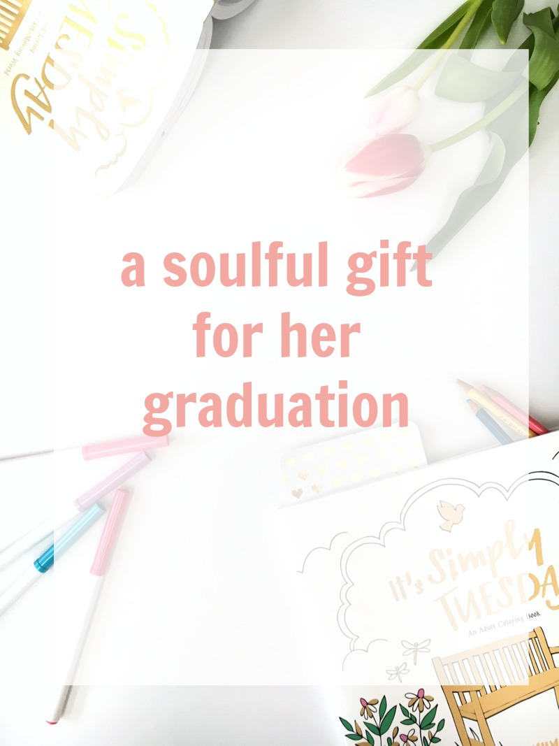a soulful gift for her graduation