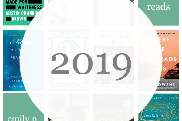 The 10 Best Books I Read in 2019