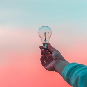 96: Listen to Your Crazy Ideas