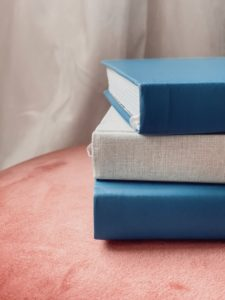 156: 5 Favorite Books I Read This Year