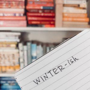 165: Journal Your Seasons