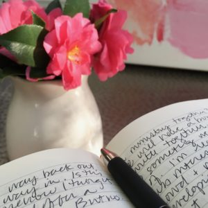 173: How to Journal Using One Word