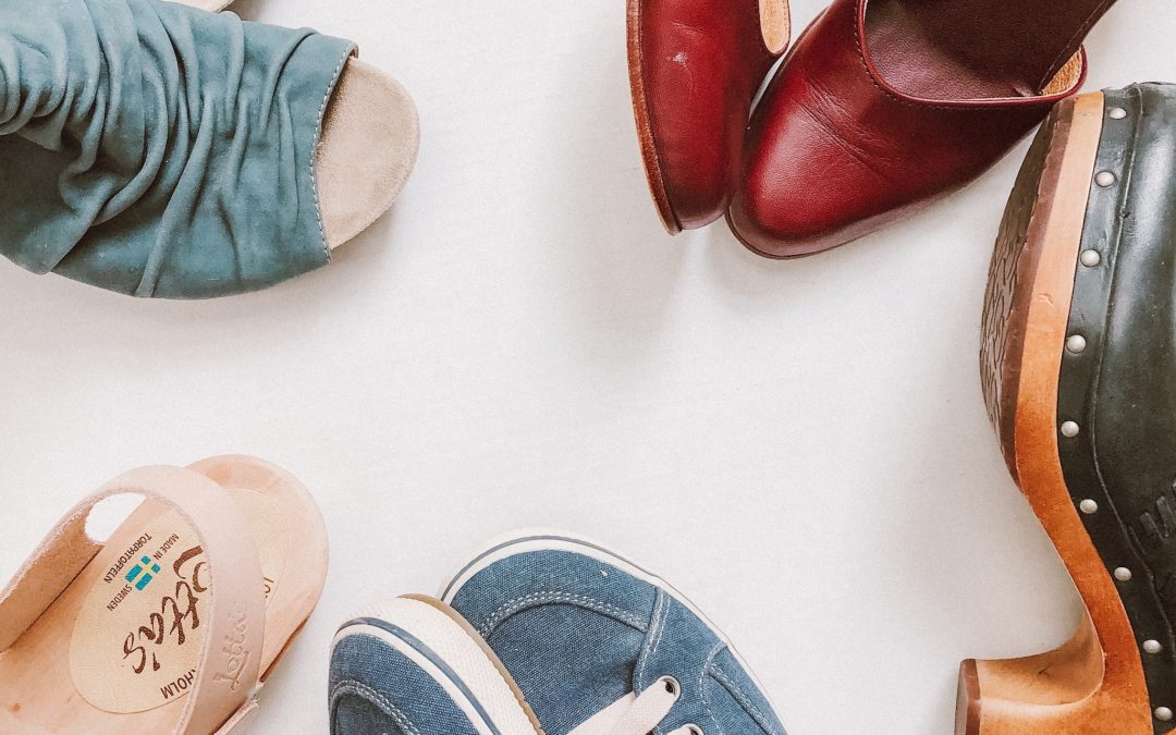 The Best Clogs (and Other Shoes I Love)