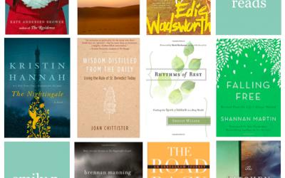 The Ten Best Books I Read in 2016