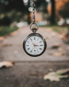 97: Take a 10 Minute Timeout