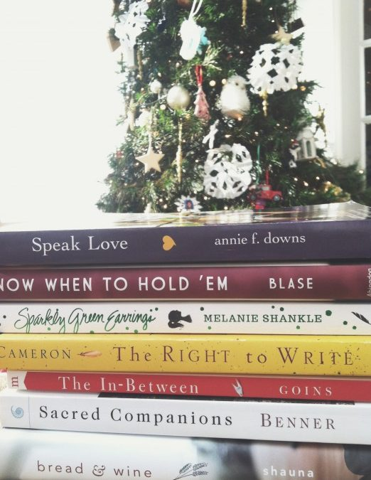 10 Books for the People in Your Life