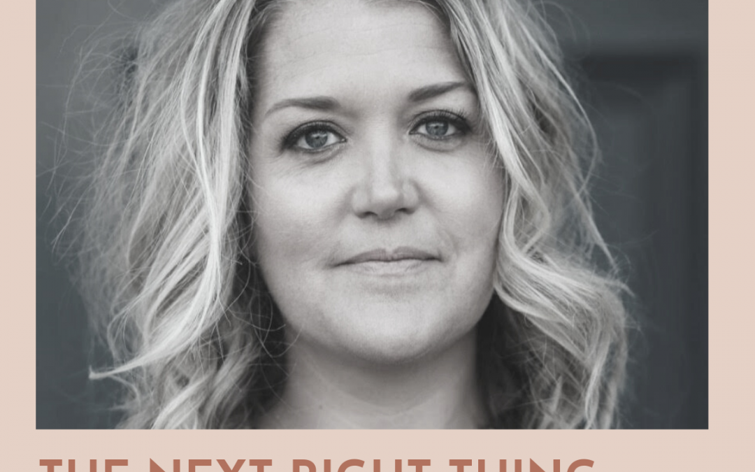 198: Be Present Not Perfect with Shauna Niequist